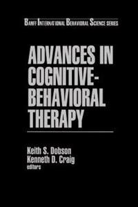 Advances in Cognitive-Behavioral Therapy