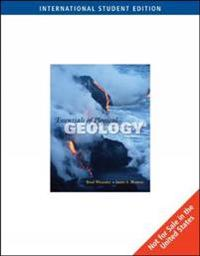 Essentials of Physical Geology Ise