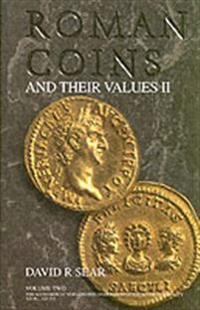 Roman Coins and Their Values Volume 2