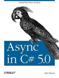 ASYNC in C# 5.0: Unleash the Power of ASYNC