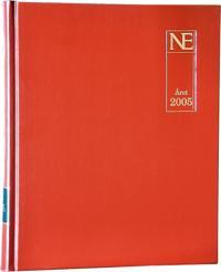 NE Årsbok 1999