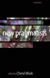 New Pragmatists