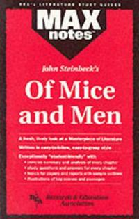 "John Steinbeck's ""Of Mice and Men"""