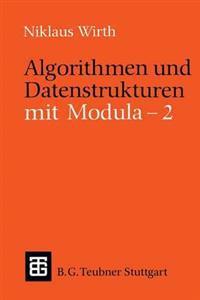 Algorithmen Und Datenstrukturen Mit Modula - 2