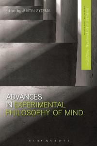 Advances in Experimental Philosophy of Mind