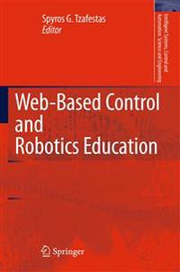 Web-Based Control and Robotics Education