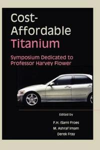 Cost-Affordable Titanium