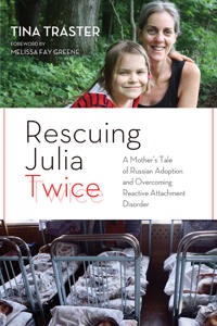 Rescuing Julia Twice