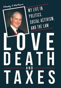 Love, Death, and Taxes