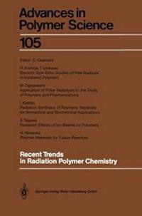 Recent Trends in Radiation Polymer Chemistry