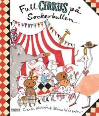 Full cirkus på Sockerbullen