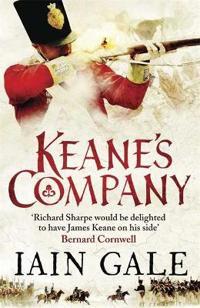 Keanes company