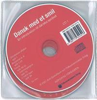 Dansk med et smil cd audio