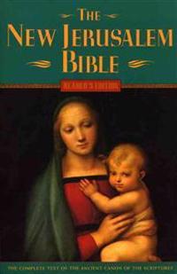 New Jerusalem Bible-NJB-Readers