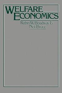 Welfare Economics