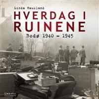 Hverdag i ruinene - Linda Haukland | Inprintwriters.org