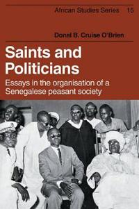 Saints & Politicians