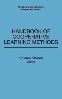Handbook of Cooperative Learning Methods