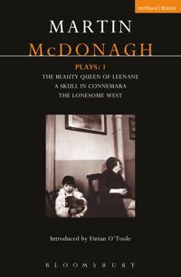 McDonagh Plays