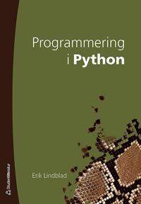 Programmering i Python
