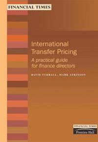 International Transfer Pricing