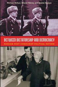 Between Dictatorship and Democracy