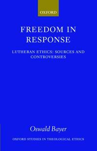 Freedom in Response