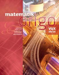 Matematik Origo 2b/2c vux