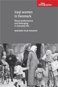 Iraqi Women in Denmark