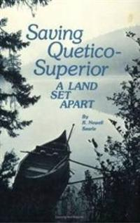 Saving Quetico-Superior