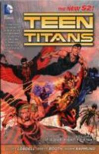 Teen Titans Vol. 1