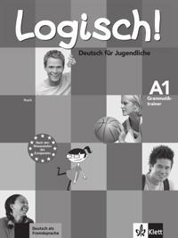 Logisch! A1 - Grammatiktrainer A1
