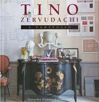Tino Zervudachi: A Portfolio