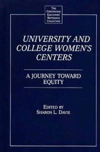 University and College Women's Centers