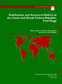 Stabilization and Structural Reform in the Czech and Slovak Federal Republic