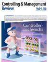 Controlling & Management Review Sonderheft 1-2013: Controllernachwuchs Und -Qualifikation