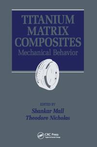 Titanium Matrix Composites