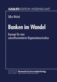 Banken Im Wandel
