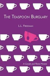 The Teaspoon Burglary