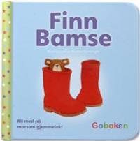 Finn Bamse