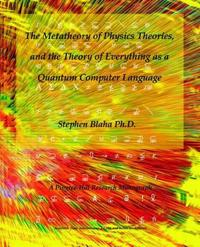 The Metatheory of Physics Theories, And the Theory of Everything As a Quantum Computer Language