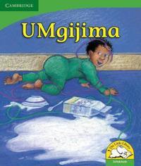 Little Library Life Skills: Jake IsiNdebele version