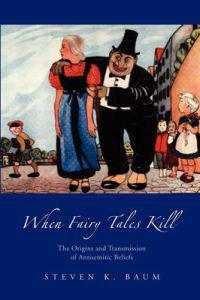 When Fairy Tales Kill