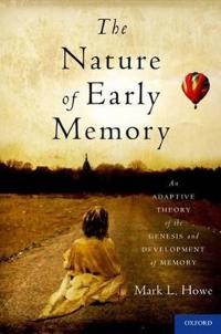 The Nature of Early Memory