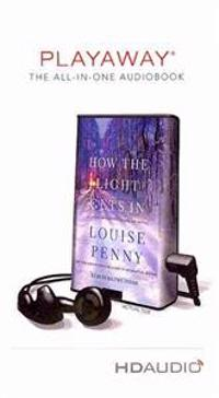 How the Light Gets in - Louise Penny - böcker (9781427236845)     Bokhandel