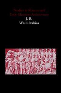 Studies in Roman and Early Christian Architecture
