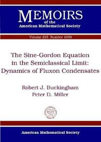 The Sine-Gordon Equation in the Semiclassical Limit