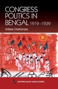 Congress Politics in Bengal