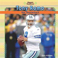 Tony Romo: Star Quarterback