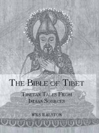 The Bible of Tibet